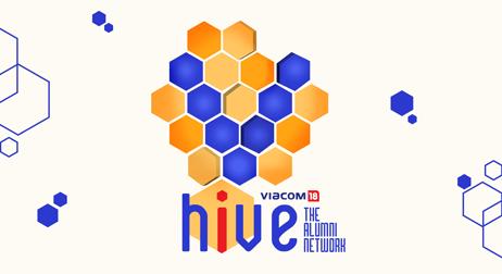 Vhive - Viacom18